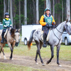 Fordsdale Endurance Competition Ride