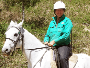 Fordsdale Horse Trail Riding & Horseback Adventures