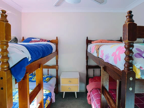 Fordsdale Weekender Accommodation